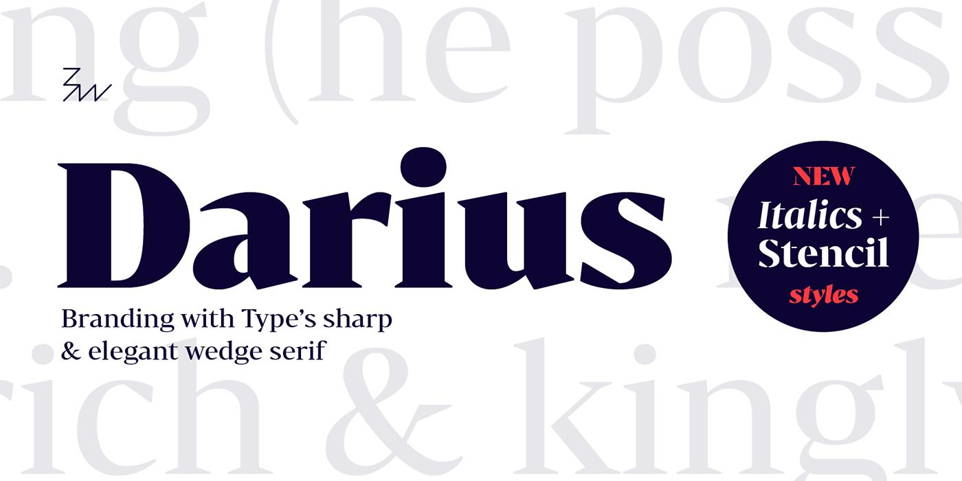 Bw Darius