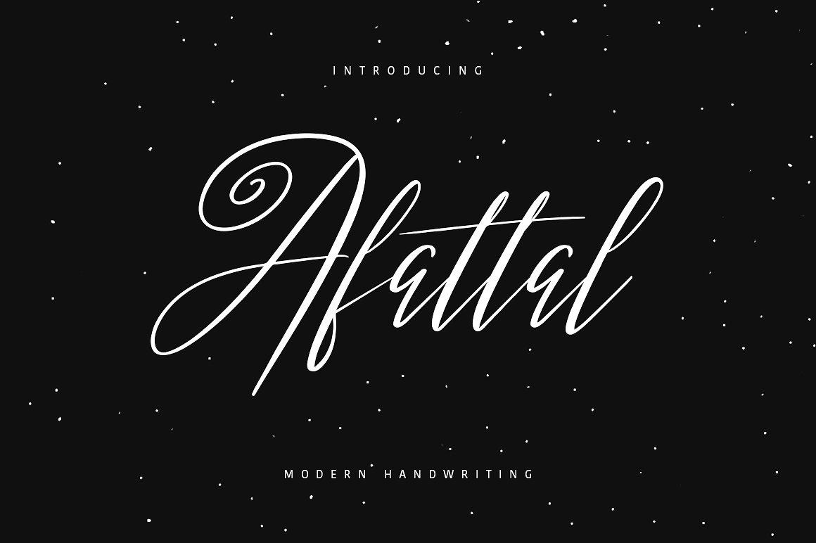 Afattal Script