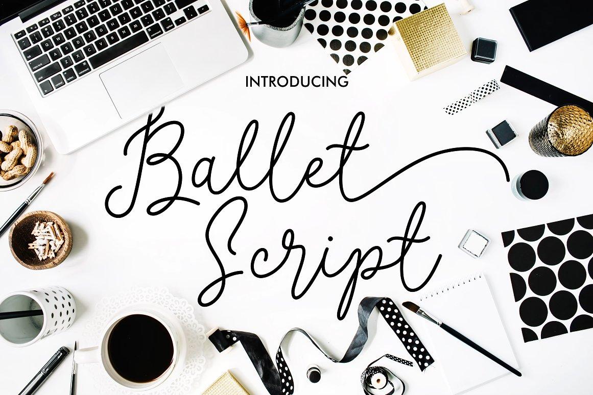 Ballet Script