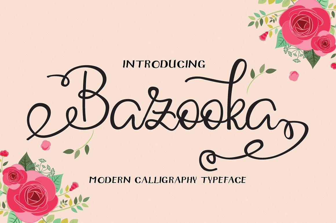 Bazooka Script