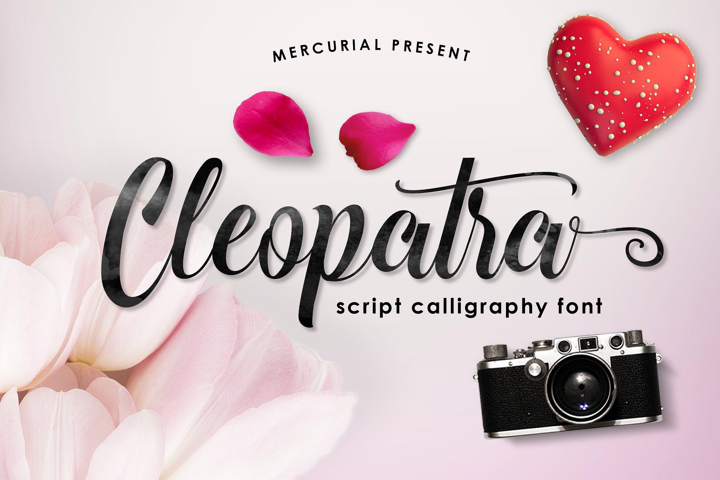 Cleopatra Script
