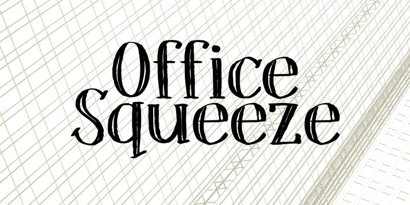 DK Office Squeeze