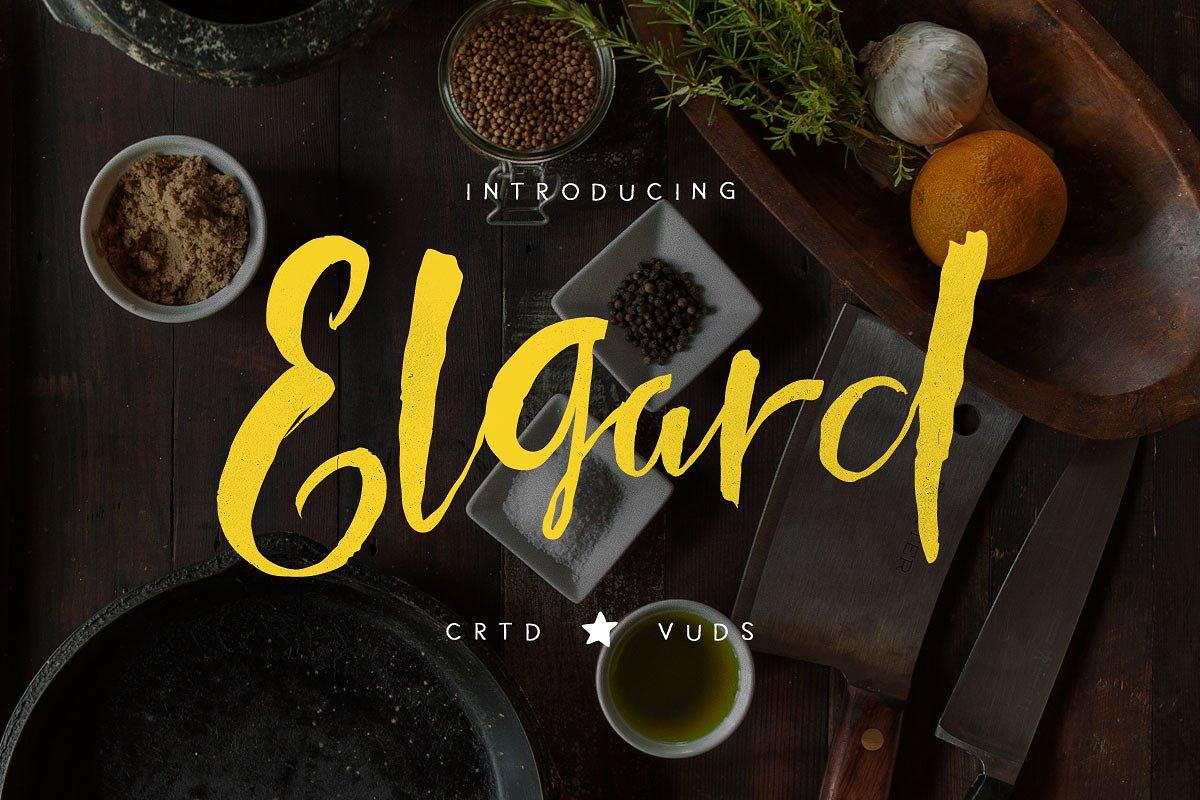 Elgard Brush