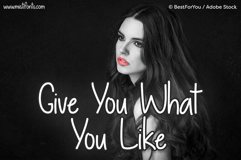 Give You What You Like