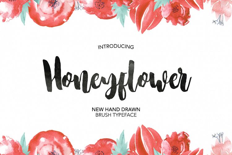 Honeyflower Script