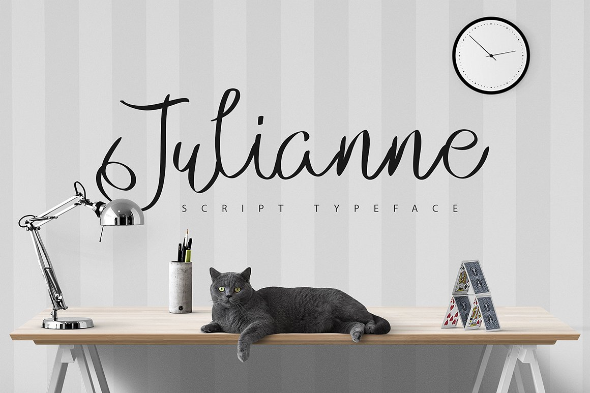 Julianne Script