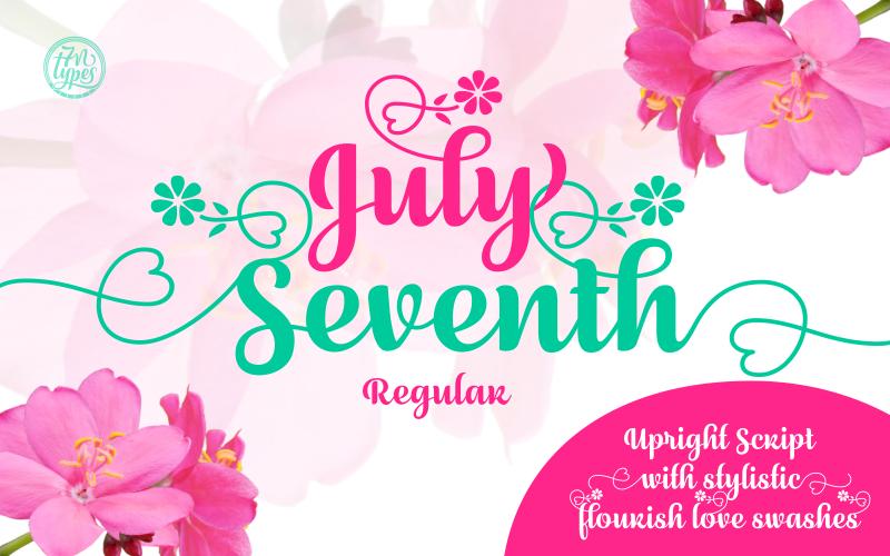 July Seventh