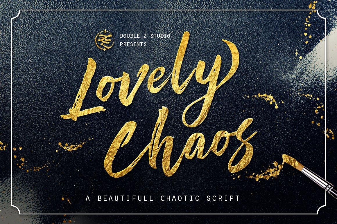 LovelyChaos Script