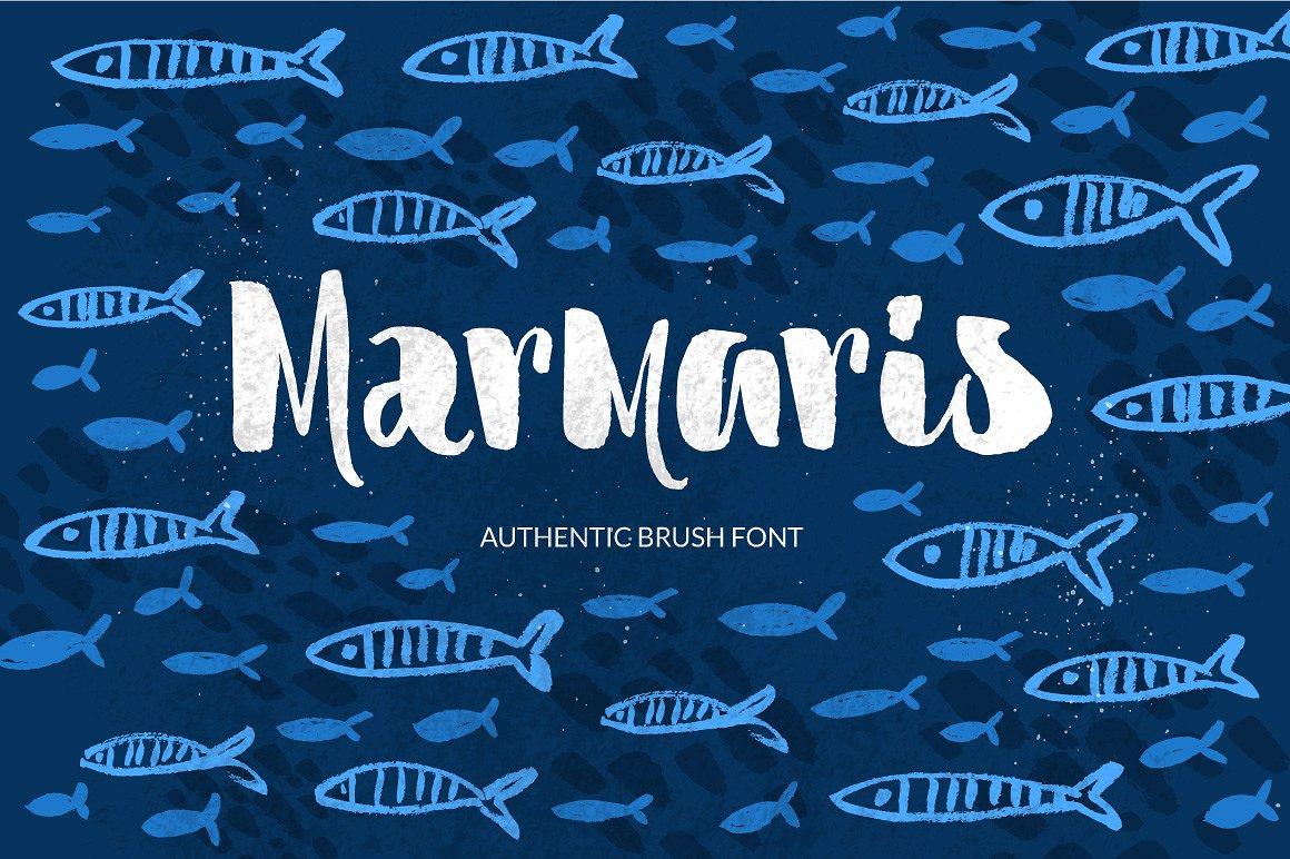 Marmaris Brush