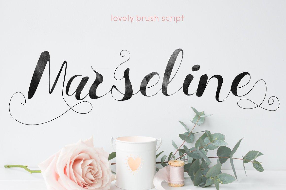 Marseline Script