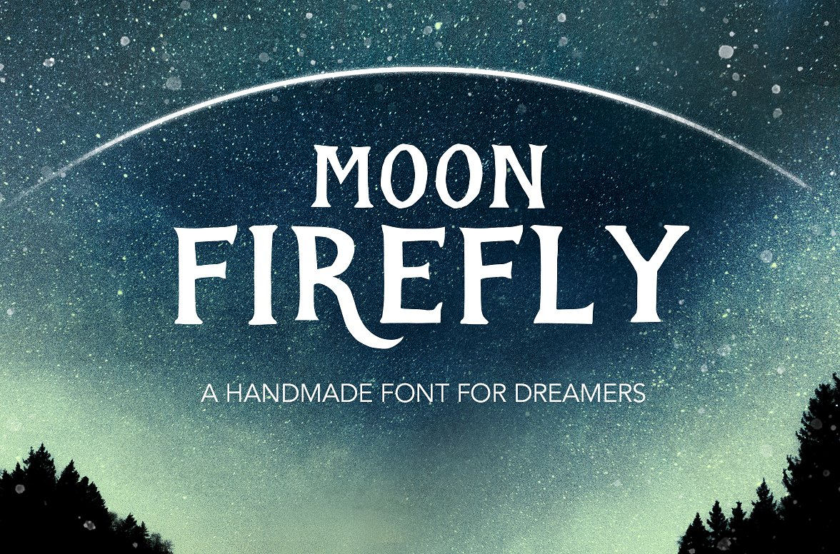 Moon Firefly