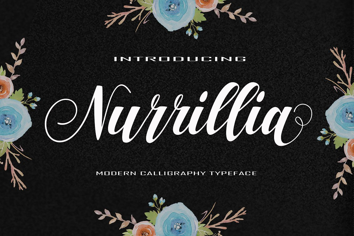 Nurrillia Script