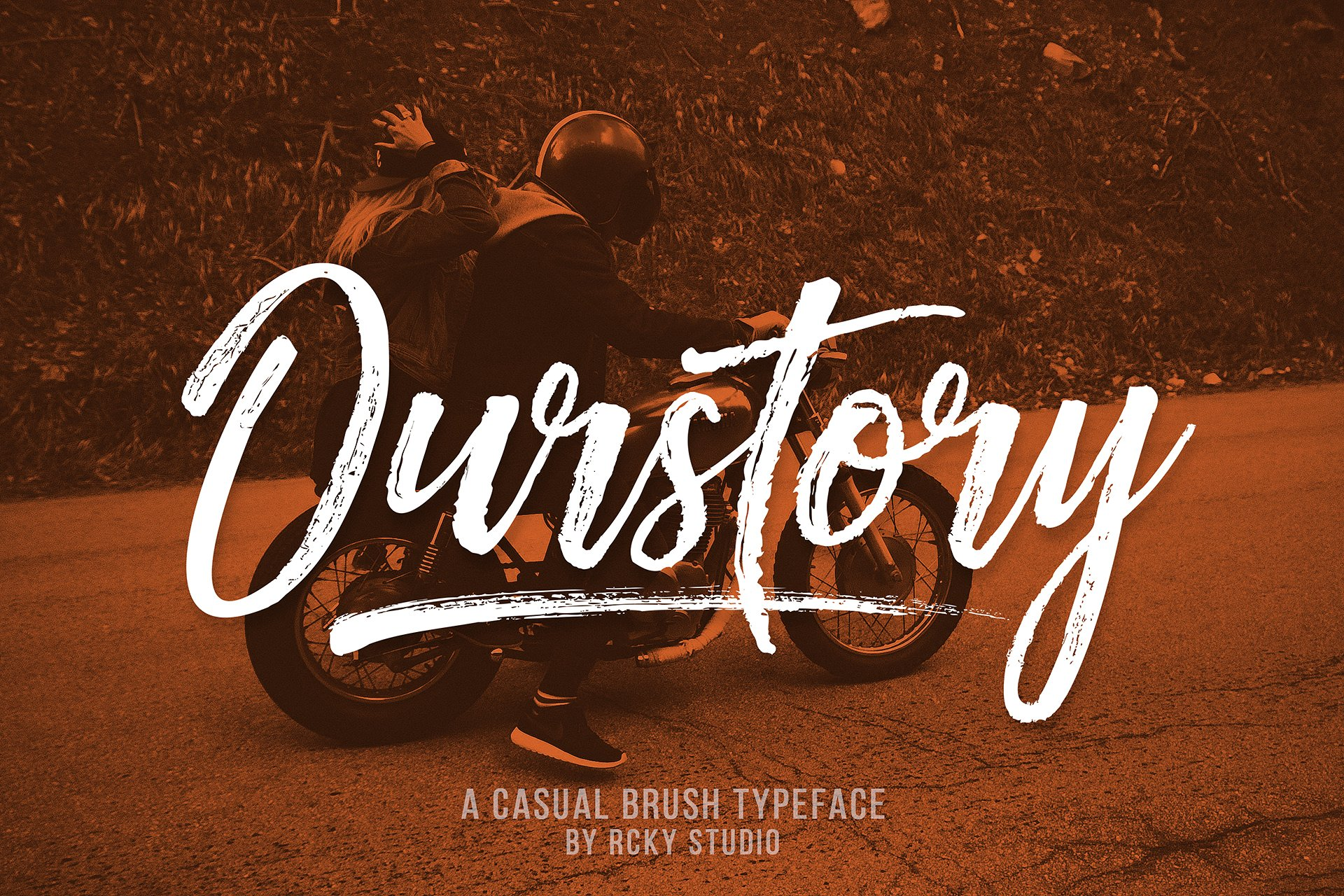 Ourstory
