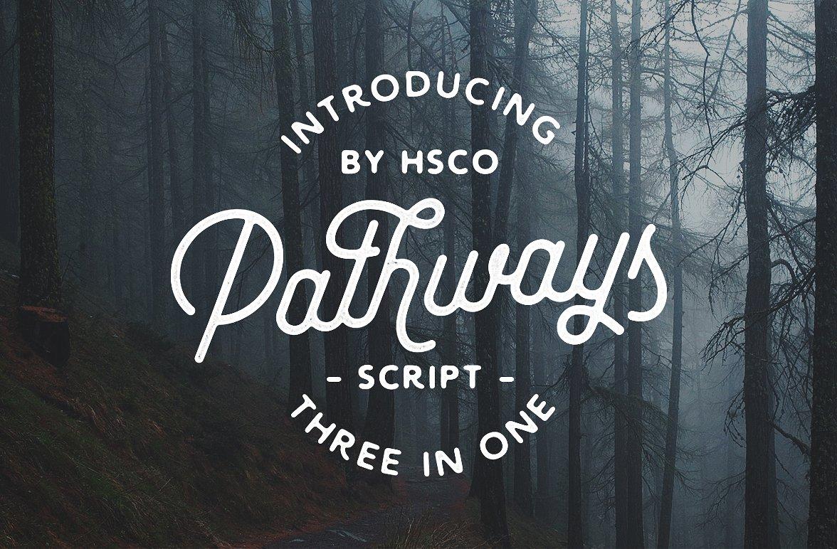Pathways Script