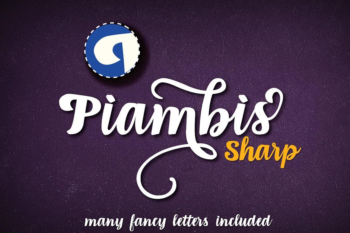 Piambis Sharp