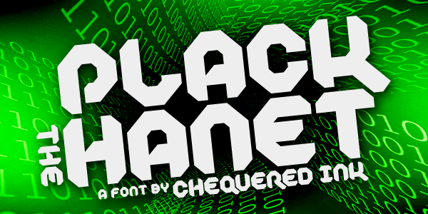 Plack the Hanet