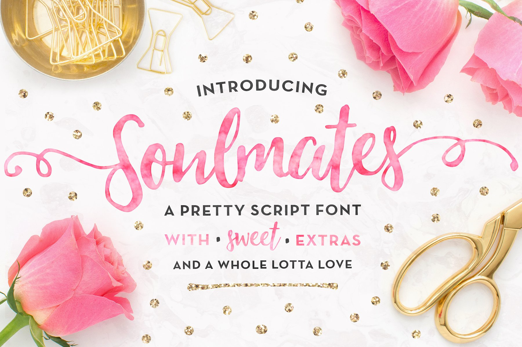 Soulmates Script