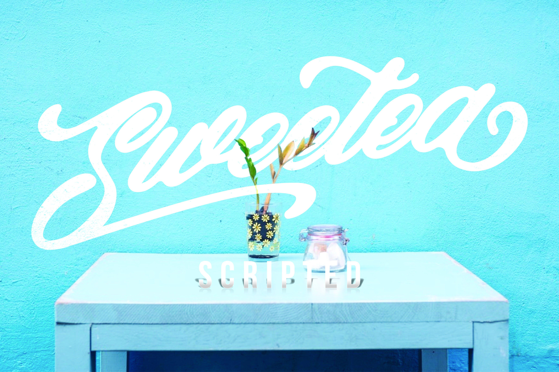 Sweetea Scripted
