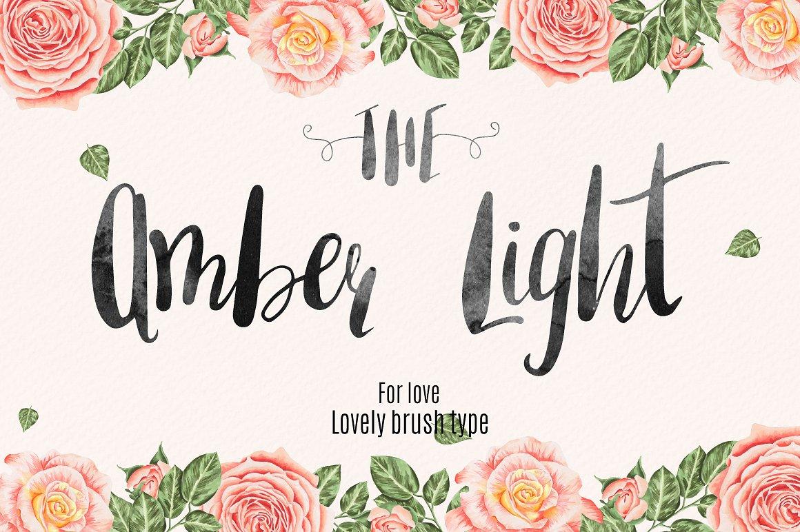 The Amber Light
