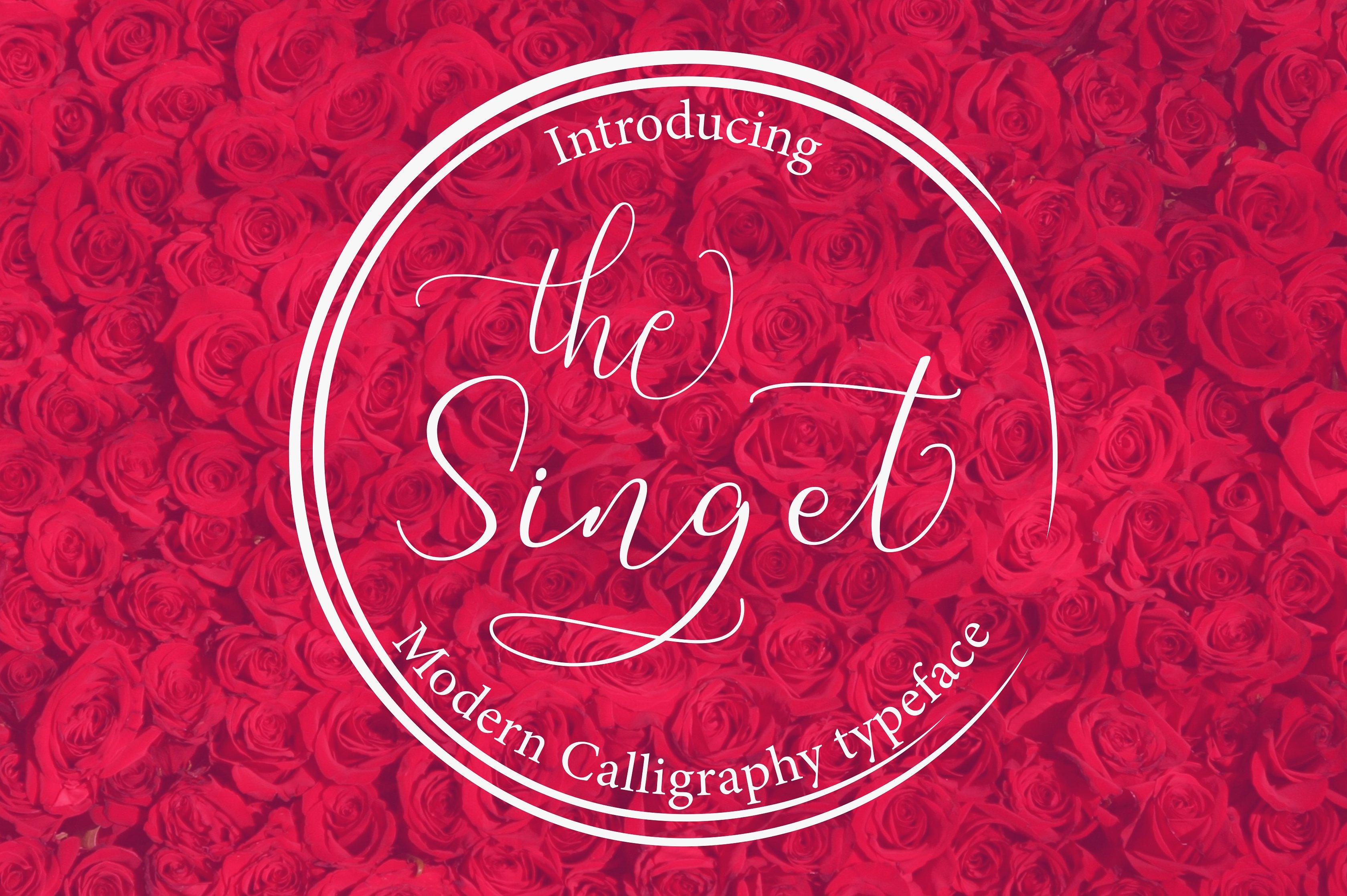 The Singet Script