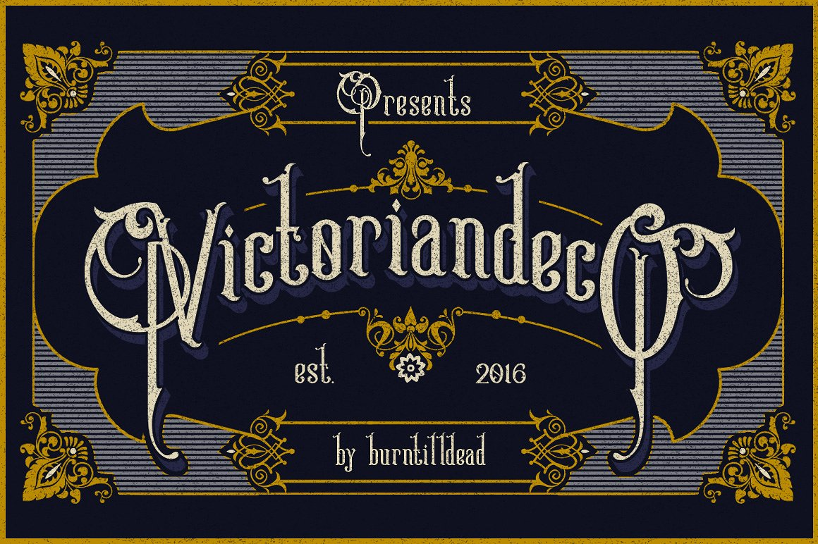 Victoriandeco