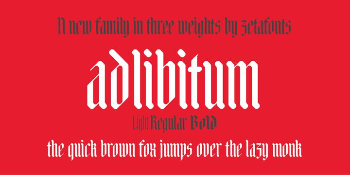 Adlibitum