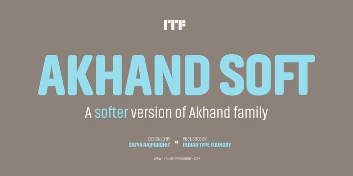 Akhand Soft