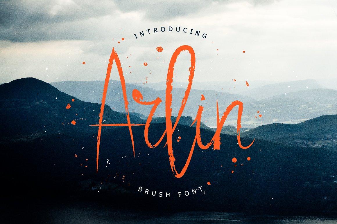 Arlin Brush