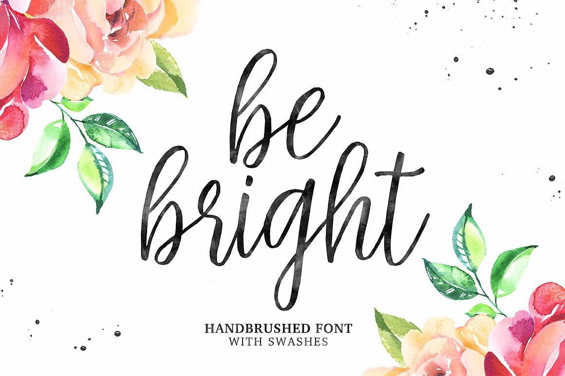 Be Bright Script