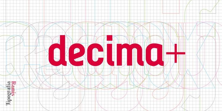 Decima+