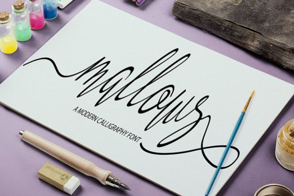 Mallows Script