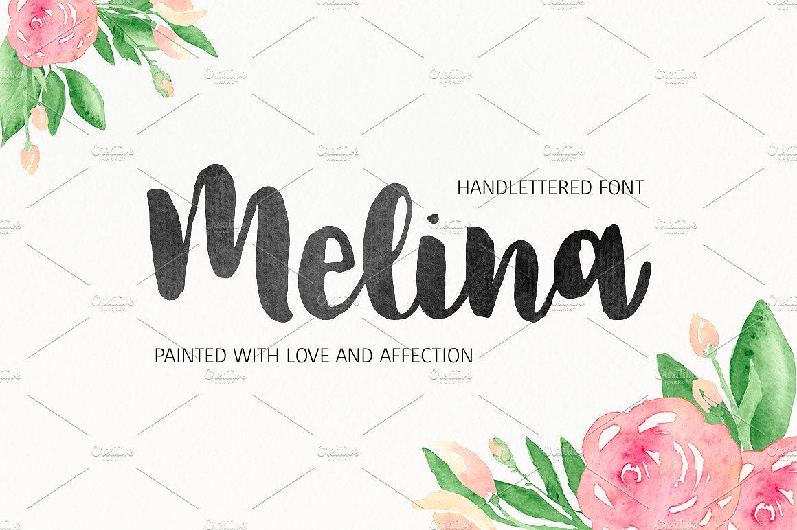 Melina Script