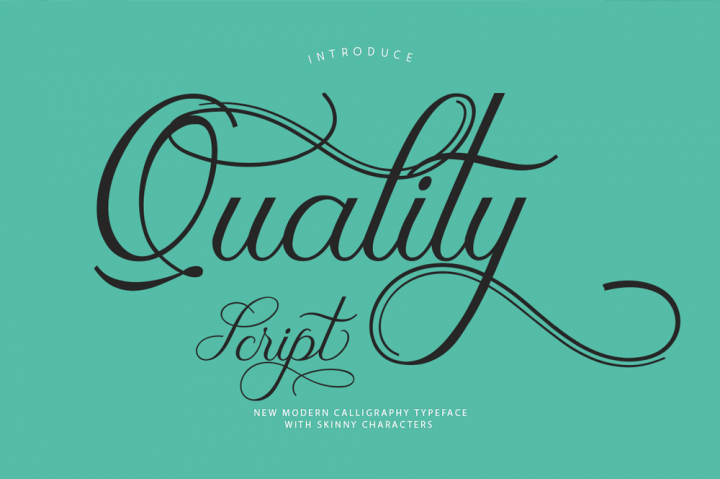 Quality Script