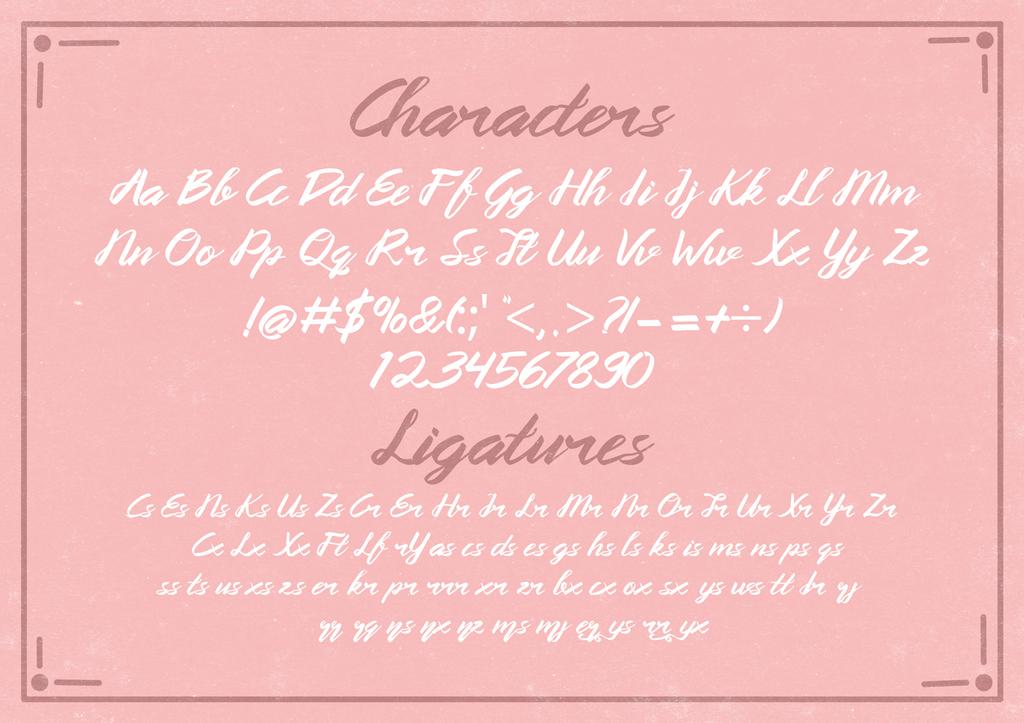 Queenata Script