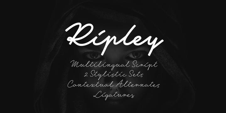 Ripley Script