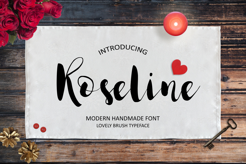 Roseline Script
