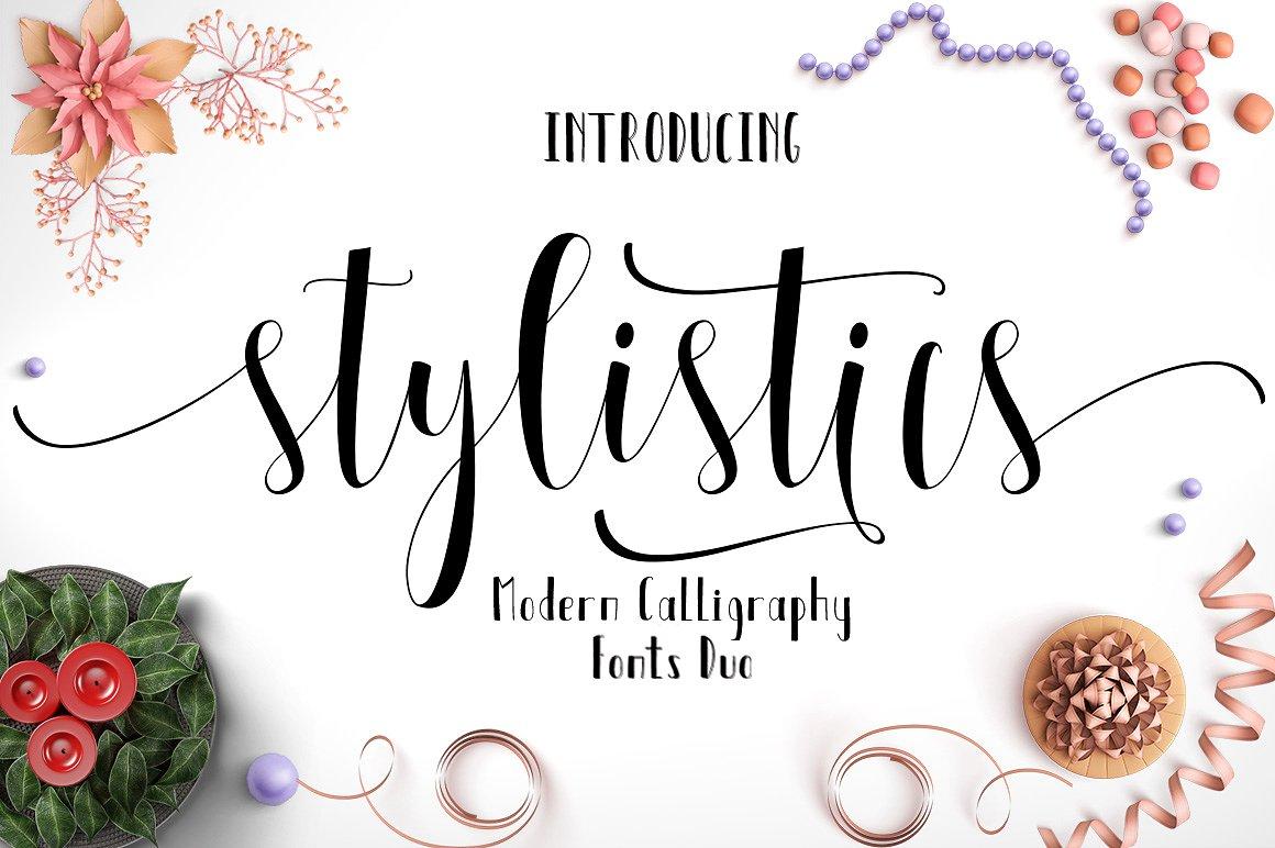 Stylistics Script