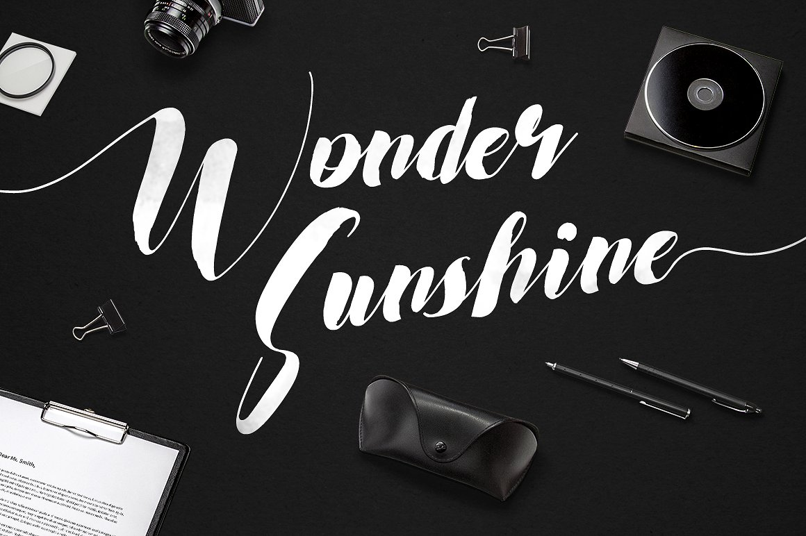Wonder Sunshine