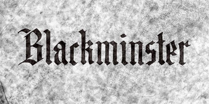 DK Blackminster