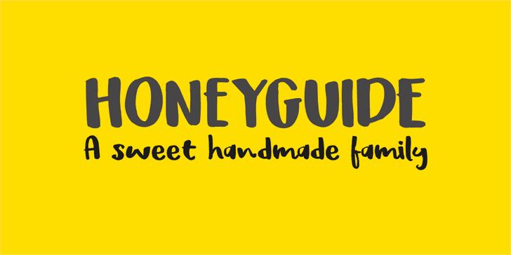 DK Honeyguide Caps