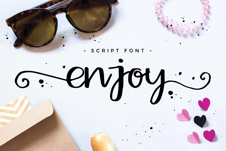 Enjoy Script