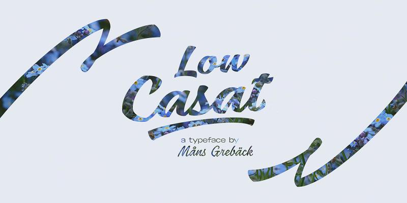 Low Casat Fat