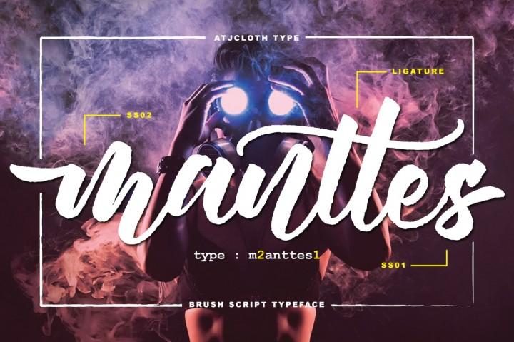 Manttes Script