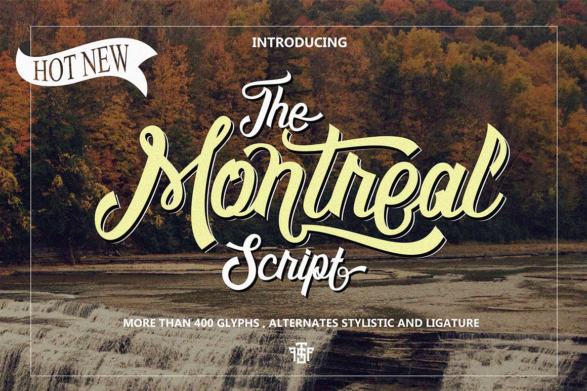 Montreal Script