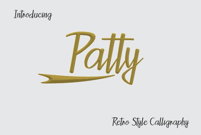 Patty Script
