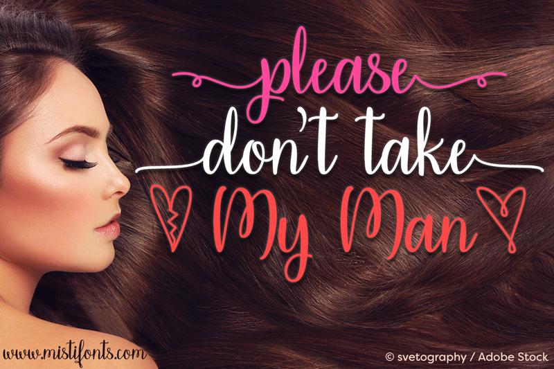 Please Dont Take My Man