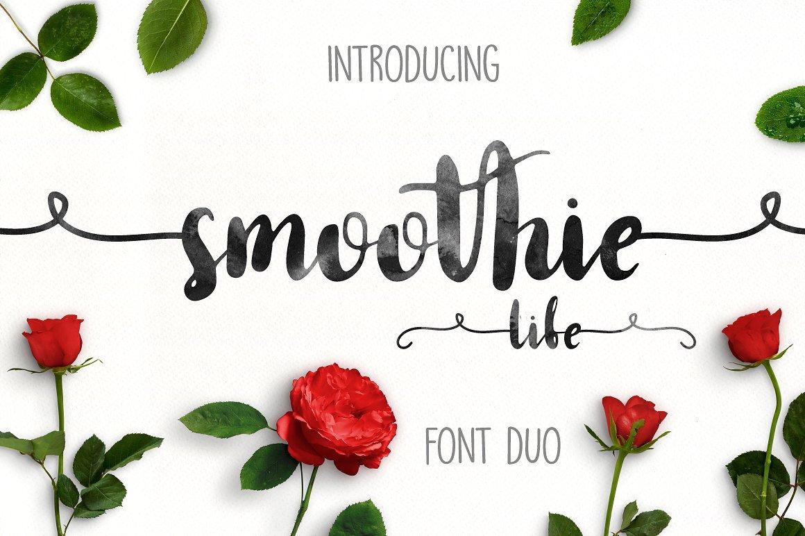 Smoothie Life