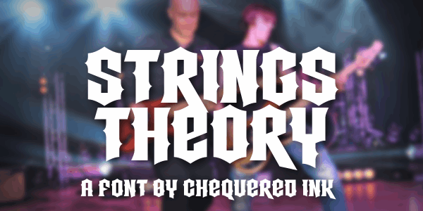 Strings Theory