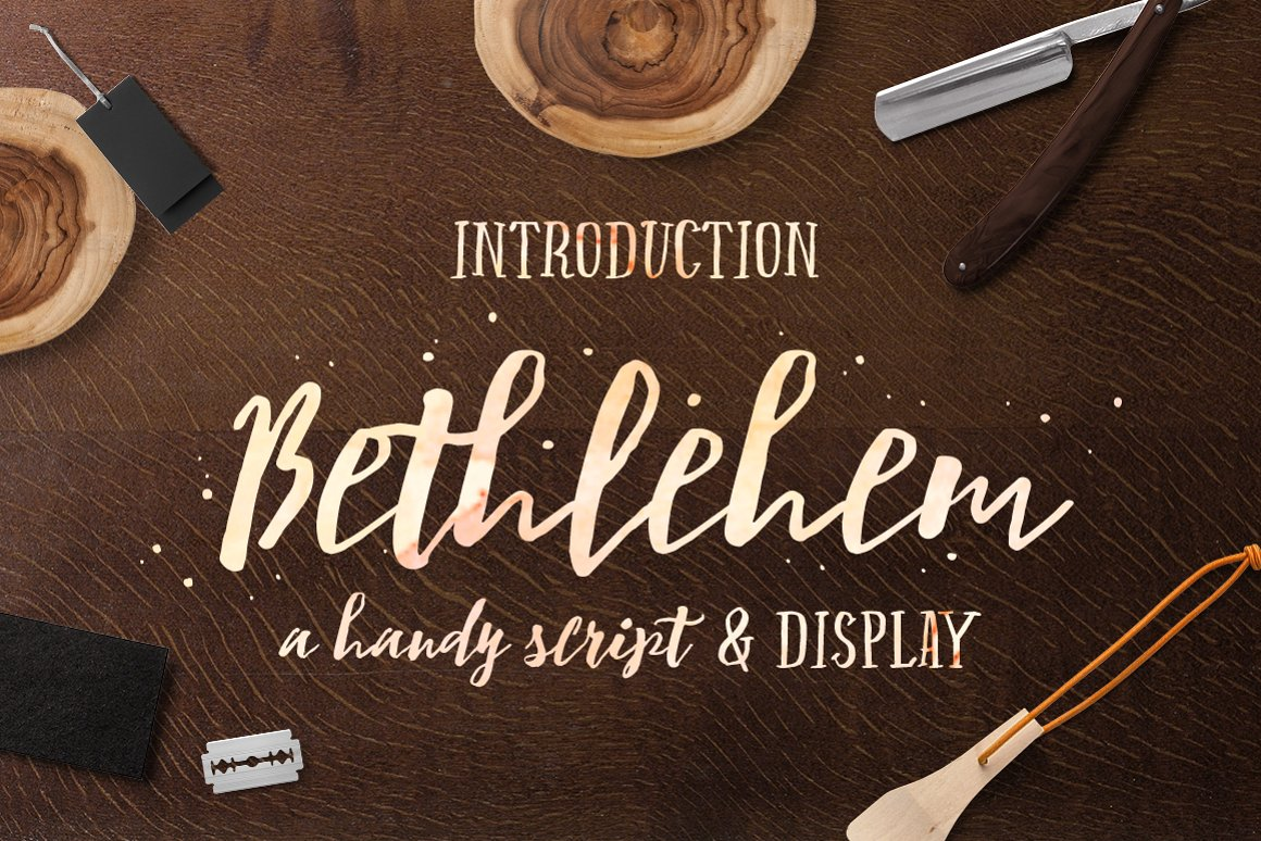 Bethlehem Script