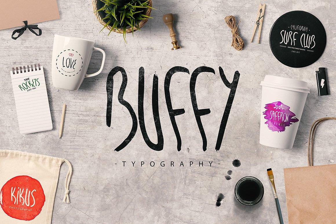 Buffy Script